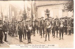 1922 - Padvinders Asse